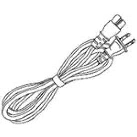 【メール便対応可】 シャープ ブルーレイディスクレコーダー用 電源コード(004 500 0081)