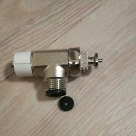 【メール便対応可】 パナソニック ADL531A-B4JS 温水洗浄便座用マルチ分岐水栓 PANASONIC