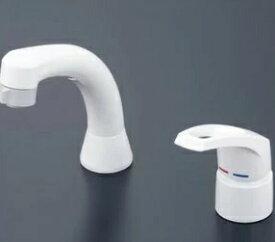 タカラスタンダード 洗面化粧台用シングルレバー式シャワー水栓 KM8017TK (KM8007同等品)