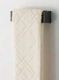 타 카라 디럭스 수건 걸이 S 부품 번호: MGSK 수건 걸이 S 색도 선택할 수 있습니다! 스퀘어 타입 베어링 500g