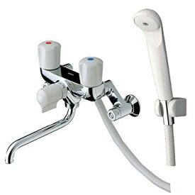 【送料無料】TOTO TMS20C 2ハンドル浴室用シャワー水栓 一時止水 逆止弁付 節水タイプ