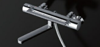 ☆TOTO墻在的恒溫器混合栓TBV03417J金屬單向閥本體、軟管連接螺絲G1/2舒服波3波鍍金軟管樹脂(銀子)衣架角度風格節拍※請淋浴頭形狀參照一覽