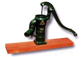 東邦工業 手押しポンプ 掘り井戸・貯水槽汲上げ用 プラ玉ピストン方式 T35PDF