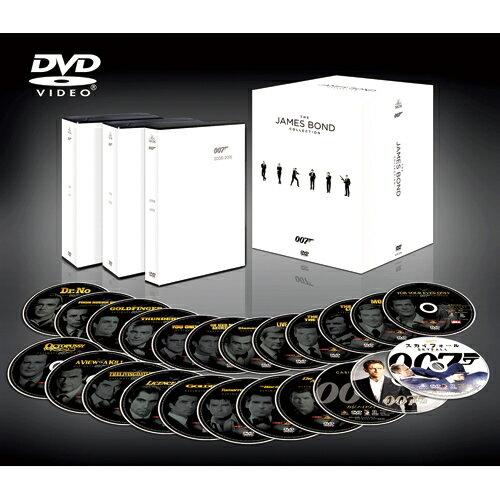 007コレクターズBOX DVD24枚組