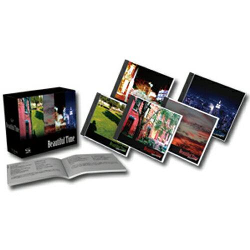ビューティフル タイム CD 5枚組