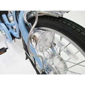 電動アシスト三輪自転車【送料無料】(代引き不可)-熟年時代ペガサスショップ