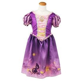 ディズニープリンセス おしゃれドレス ラプンツェル ハロウィーン 仮装ドレス プリンセスドレス