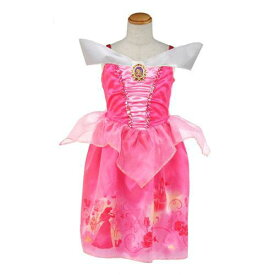 ディズニープリンセス おしゃれドレス 「眠れる森の美女 オーロラ姫」 ハロウィーン 仮装ドレス プリンセスドレス