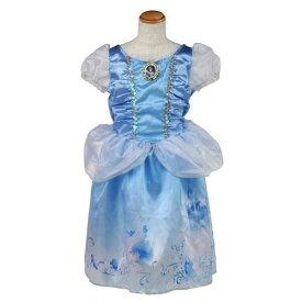 ディズニープリンセス おしゃれドレス 「シンデレラ」 ハロウィーン 仮装ドレス プリンセスドレス
