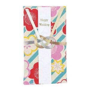 【ネコポス便可能】エコです。 ハンカチ祝儀袋・祝い袋 はんかち金封 布でできたご祝儀袋 結婚祝い・内祝い・各種お祝いに 日本製