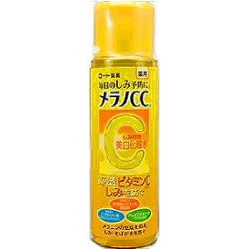 ロート製薬 メラノCC 薬用しみ対策美白化粧水 170ml(医薬部外品)_
