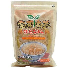 OSK 発芽玄米 炊込ごはん 400g_