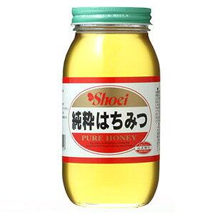正栄 純粋はちみつ 1kg(瓶)_