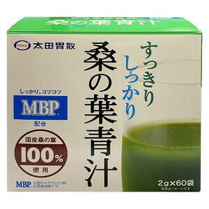 太田胃散 桑の葉青汁 60袋入り_