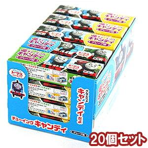 ロッテ きかんしゃトーマスとなかまたち チューイングキャンディ 5枚×20個入_