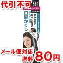 サロンドプロ カラーオンリタッチ 白髪かくしEX ナチュラルブラック ゆうメール送料80円