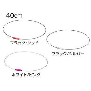 ファイテン RAKUWAネックワイヤー Air 40cm_