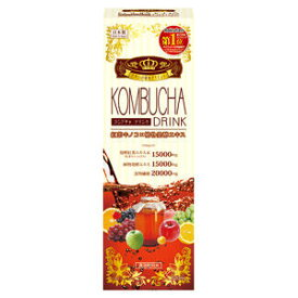 KOMBUCHA DRINK 720mL 送料無料