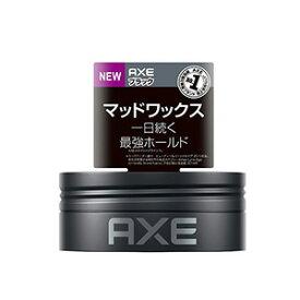 アックス ブラック デフィニティブホールド マッドワックス 65gアックス(AXE)_