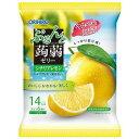 オリヒロ ぷるんと蒟蒻ゼリー パウチ シチリアレモン 20g×6個