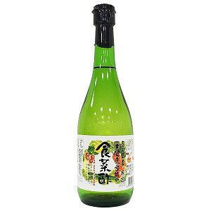 太田酢店 食菜酢 はちみつ酢ドレッ酢ング 720ml