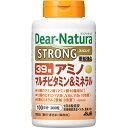 ディアナチュラ ストロング39 アミノ マルチビタミン&ミネラル 300粒_