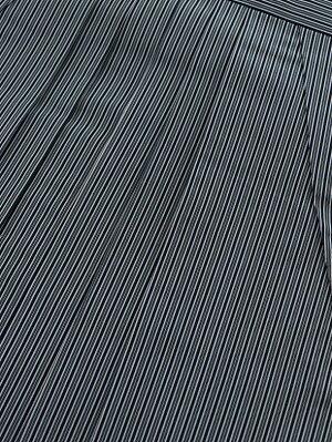七五三5歳レンタル753袴セット男児ブランド七五三レンタル正絹5499紺地かすみに花文x紺白縞5歳男の子七五三着物5歳フルセット男児子供羽織袴セット七五三お正月和装お祝い5才5歳男の子新品足袋プレゼント往復送料無料【レンタル】