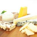 神田のちーず屋さん モッツァレラ・クリームラム・ブリー・ゴルゴンゾーラ・レッドチェダー・パルミジャーノの6種のチーズセット