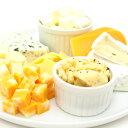 【送料無料!】 キャステロダナブルー、熟成ゴーダ&チェダー、カマンベール、ころころチーズ、クリームチーズ、モントレー&コルビージャックのチーズセット