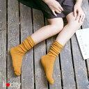 【クーポン利用で4足購入で1足無料】【メール便送料無料】ソックス ショート レディース 靴下 フットカバー スクール…