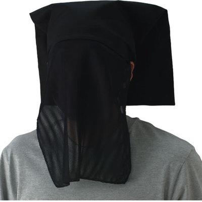 影の男(かげのひと)[黒衣くろこ歌舞伎文楽舞台演劇裏方衣装]【C-0347_009490】