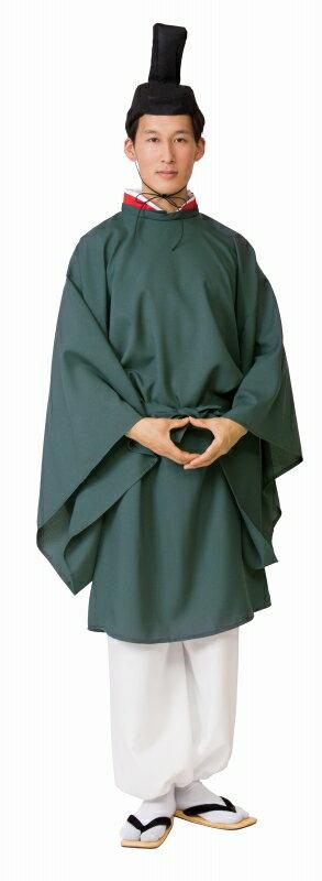 MENコス神主[キーワード:仮装衣装コスチューム神社お祓い]【A-0932_836155】