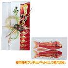【4点までメール便も可能】鯉のぼりご祝儀袋(赤)[鯉のぼりご祝儀袋結婚式お祝いイベント祭りパーティー鯉幟]【B-2855_169782】