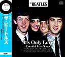 【新品】The Beatles ザ・ビートルズ ラブソングス CD エイト・デイズ・ア・ウィーク アイ・ニード・ユー 恋におちた…
