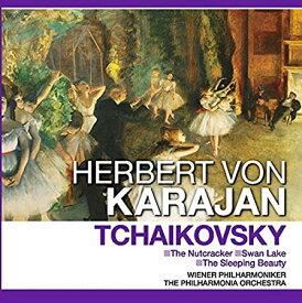 【ポイント5倍】チャイコフスキー ヘルベルト・フォン・カラヤン CD