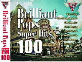 オールディーズ きらめきのポップス CD4枚組100曲