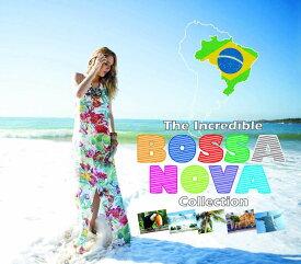【ポイント5倍】ボサノヴァ・ベスト60 CD3枚組60曲