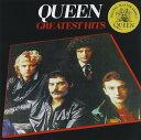 【新品】QUEEN クイーン Greatest Hits ベスト CD ボヘミアン・ラプソディー 伝説のチャンピオン ウィー・ウィル・ロ…