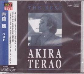 寺尾聰 ベスト CD