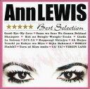 アン・ルイス ベストセレクション CD
