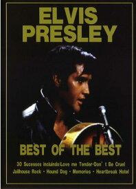 【ポイント5倍】Elvis Presly Best Of The Best DVD