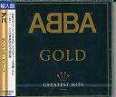 【新品】アバ ABBA ゴールド ベスト CD 輸入盤 ダンシング・クイーン ノウイング・ミー・ノウイング・ユー テイク・ア…