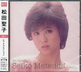 【ポイント5倍】松田聖子1 コレクションベスト CD