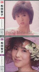 【ポイント5倍】松田聖子 コレクションベスト CD2枚組