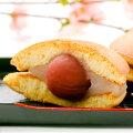 大黒屋の梅どら5個入郡山名物ふくしま菓子贈答品ギフトお祝いお土産伝統菓子