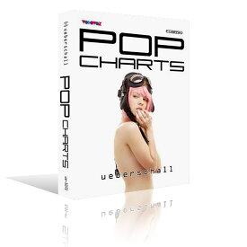 UEBERSCHALL POP CHARTS 【smtb-u】
