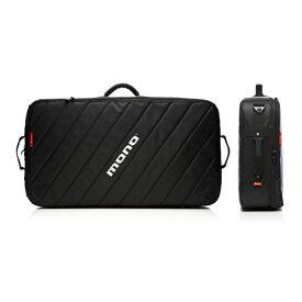 """MONO M80 PB3-BLK """"Pro Pedalboard Case"""" 《エフェクターケース》"""
