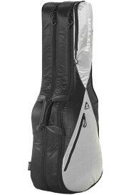 Ritter PERFORMANCE Series RGP5-DE -Double E-Guitar- BSG (Black/Silver Grey) 《ギター2本収納可能ケース》