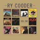 Ry Cooder 1970-1987 (11CD Box Set) 《輸入盤》 【初回限定】