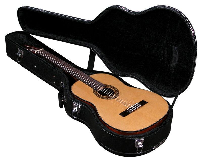 DEAN Espana Guitar w/Hardshell Case [CGP]